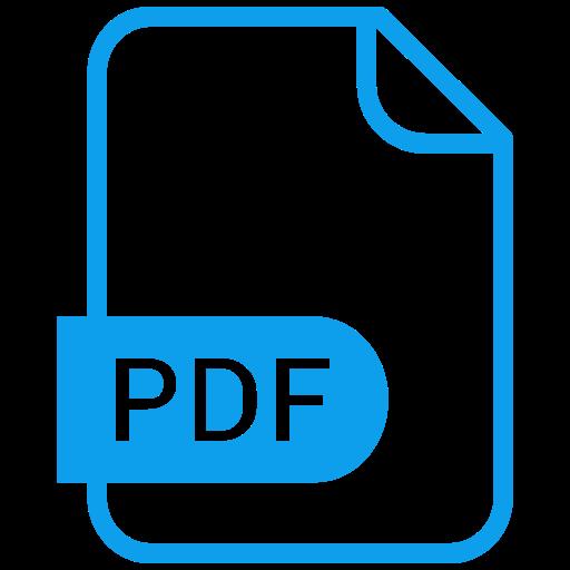 PDF Icon Resources