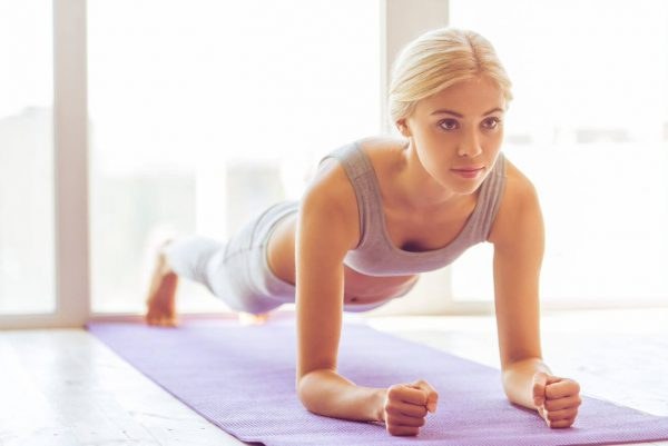 Bodyweight Exercise for the Femininely Fit Woman
