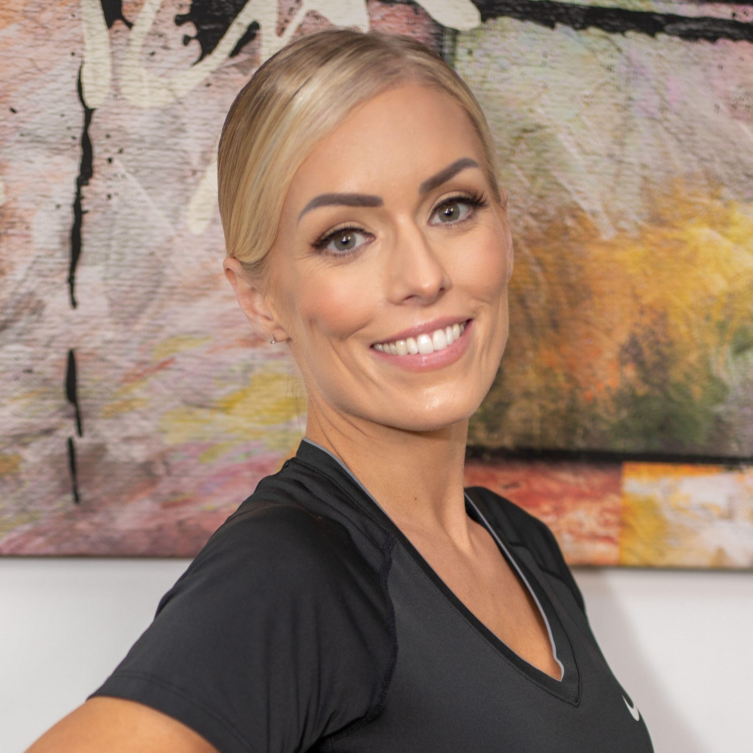Bodyweight Exercise Instructor Emma Titelbaum