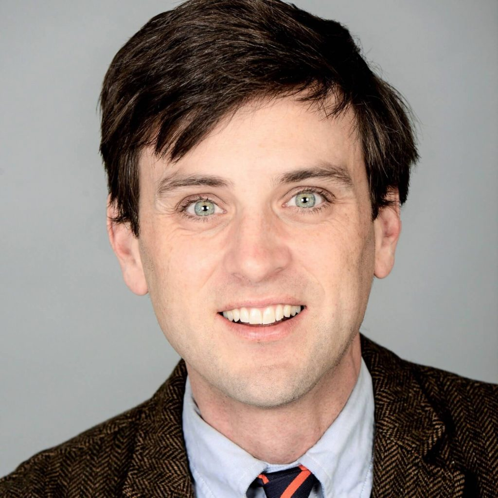 Consultant Christopher Willard