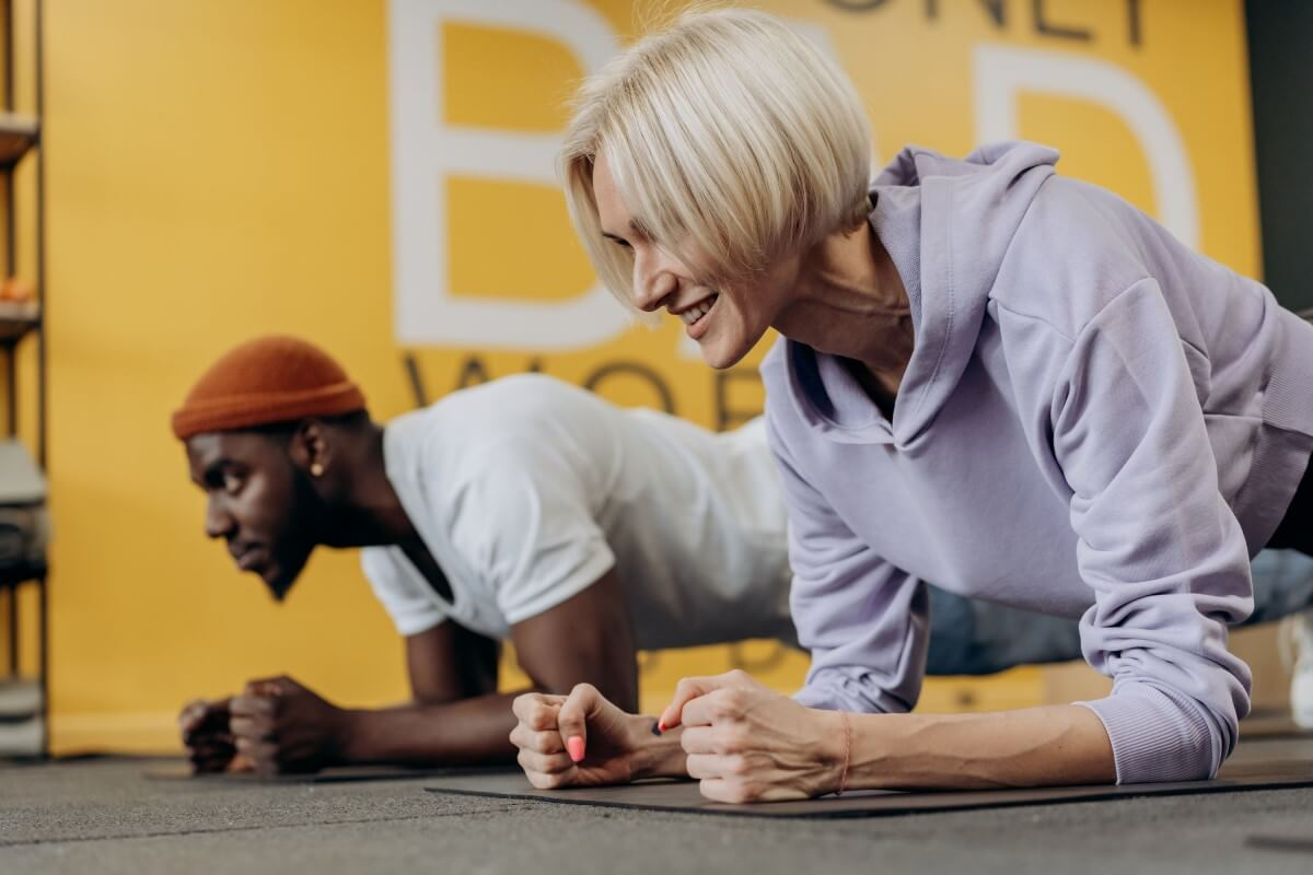 What Type of Exercise is Best for Me? The Best Exercises for Weight Loss, Muscle Gain, and to Stay Fit.