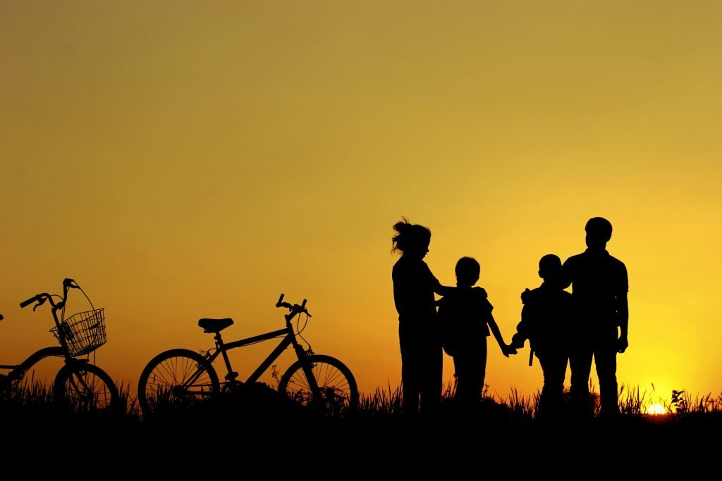 """Family Wellbeing Retreat """"A Transformative Journey of Wellbeing for the Whole Family."""""""
